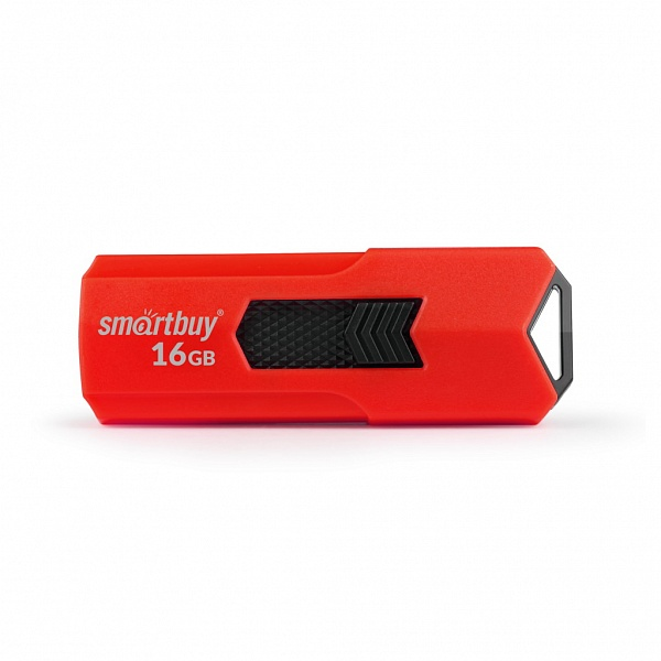 16GB Smartbuy STREAM 2.0 (Red)