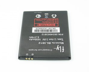 BL3812 IQ4416/Era Life 5 1680mAh Li-on (тех.уп.)