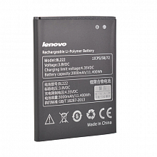 BL222 S660/S668T 3000mAh Li-on (тех.уп) ПР034388