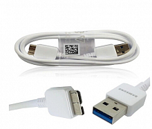 USB Samsung Galaxy Note3 N9000 (original) тех.уп