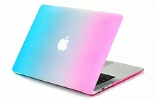 "MacBook PRO 15.4"" ""Rainbow Shell"" (пластик) комплект"